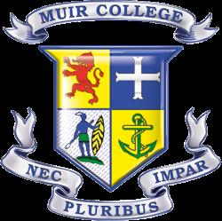 Muir College Logo